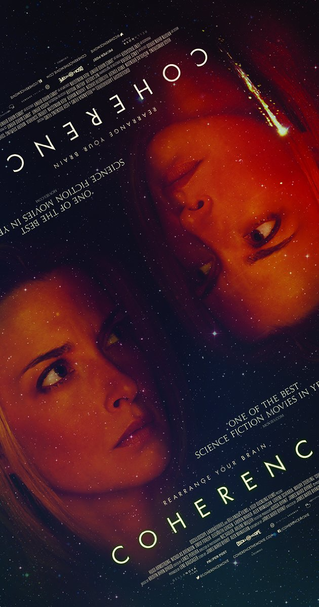 Coherence-film