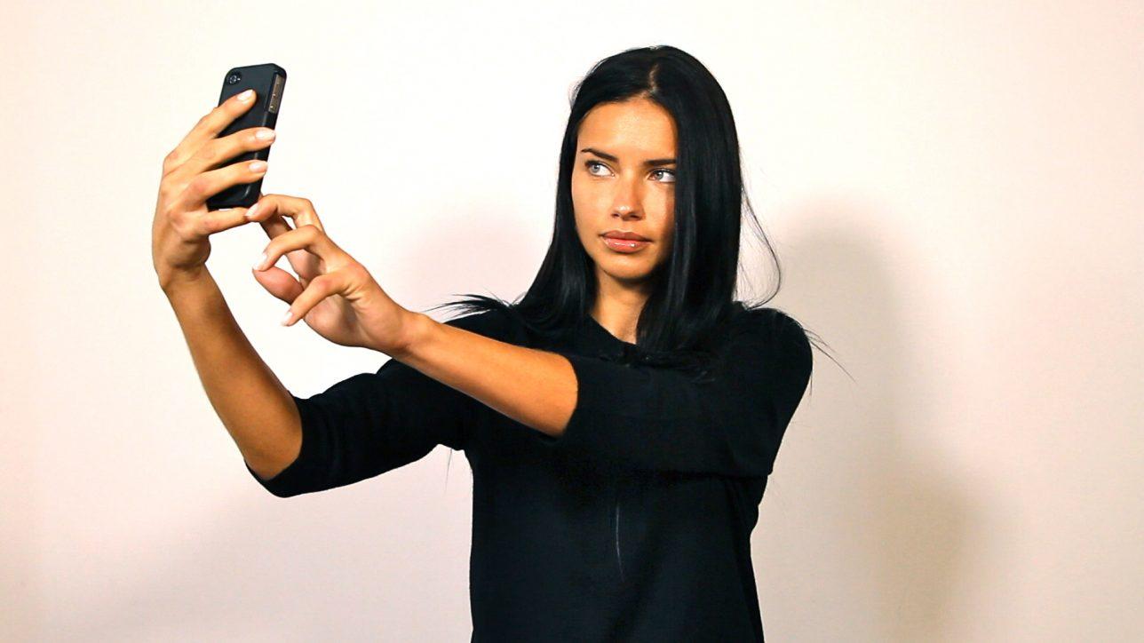 Lo importante no es el Selfie, sino quién se lo hace.